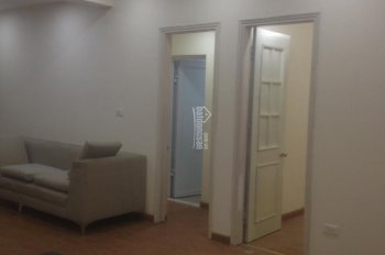 Cho thuê căn hộ chung cư N21 Pháp Vân 78m2 2PN 1WC giá 5tr/th, đã sửa chữa
