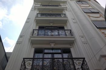 Mình bán nhà 5 tầng dãy 2, phố Quang Trung - Hà Đông (kinh doanh hoặc để ô tô). LH: 0936341608