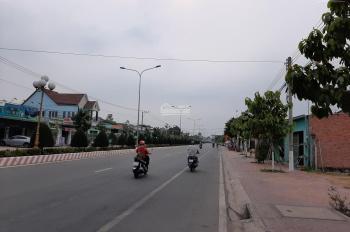 Bán đất Bình Chuẩn, gần Lê Thị Trung, Thuận An, DT 3.732m2. LH: 0973.709.768