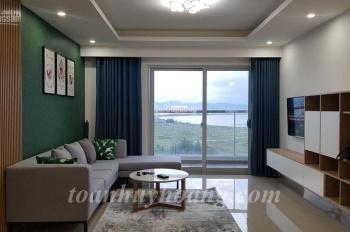 Bán căn hộ Blooming tầng cao 2 phòng ngủ đẹp giá 4.5 tỷ - Toàn Huy Hoàng