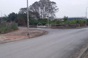 Bán đất Trâu Quỳ 136m2, mặt tiền 7m, đường trước nhà 15m, cách đường Ngô Xuân Quảng 200m