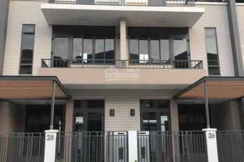 Bán nhà phố Lavila Nhà Bè, Tây Bắc, ĐN, giá 7.4 - 7.54 tỷ, nhà thô, LH: 0901072666 - 0988559494