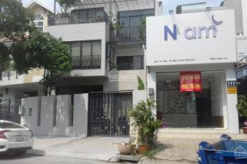 Cho thuê mặt bằng trống suốt khu An Phú, An Khánh, vị trí MT, 5x20m và 4x20m đều có, giá 12tr/th