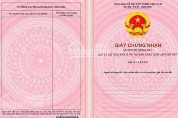 Chính chủ bán nhà mặt tiền Võ Văn Tần Quận 3, DT 4x17m, 4 lầu, HĐ 110tr/th, 2 chiều, giá 27.5 tỷ