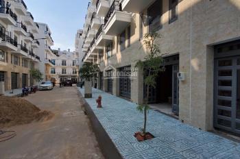 Nhà phố liền kề Bảo Minh Risedence - Thống Nhất nối dài, DTSD 300m2. LH: 0908714902 An