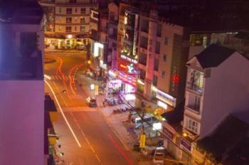 Cần bán khách sạn hai mặt tiền đường 3/2, p1, Thành phố Đà Lạt