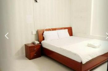 Bán khách sạn mặt tiền đường lớn Lê Đại Hành vị trí đắc địa, kinh doanh tốt. LH 0915136505