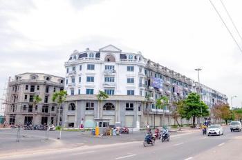 Shophouse Q. Hà Đông 84m2, 90 triệu/m2. Lh em Quỳnh: 0971052352