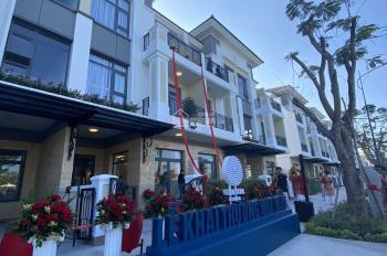 Nhà Phố Verosa Park, giá tốt nhất 9,5 tỷ/căn. Chiết khấu 18%, lãi suất 0%, tặng gói 1 tỷ