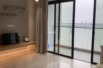Cho thuê CC Vinhomes Nguyễn Chí Thanh, 80m2, 2PN, full đồ, view hồ, giá 20 tr/th - LH 0943260894