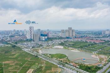 Bán gấp căn hộ HPC Landmark 3PN giá 2.34 tỷ diện tích 104m2