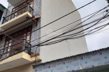 Cho thuê nhà Tư Đình , Long Biên, Hà Nội, DT: 68m2 x 5T giá 11tr/th