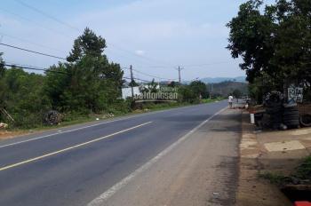 Bán đất nghỉ dưỡng giá rẻ mặt đường Quốc Lộ 20, TP Bảo Lộc