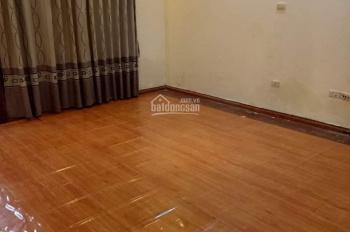 Cho thuê nhà Khâm Thiên 50m2 x 2 tầng, đủ đồ, 6 triệu/tháng