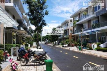 Cần bán gấp căn nhà phố dự án Rio Vista, Q9, DT: 154m2, hướng TB, 9 tỷ/căn, LH: 0902 756 286