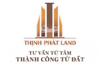 Chính chủ bán lô đất KĐT Vĩnh Hòa, LH: 0914161111 Ngọc