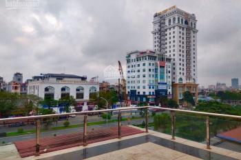 Bán đất biệt thự 425m2 lô 6B khu đô thị mới Lê Hồng Phong, Ngô Quyền, Hải Phòng