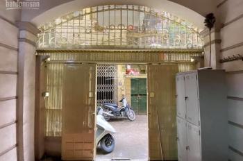 Bán nhà Chùa Láng, đường Láng, Nguyễn Chí Thanh, nhà mặt tiền, 52m2