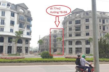 Cực hot, bán gấp căn góc liền kề vip mặt đường 15m, KĐT Kiến Hưng mặt đường Xa La 0868889157