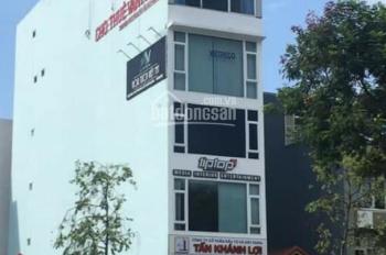 Cho thuê văn phòng tại 110 đường 30/4, Hải Châu, giá siêu rẻ, chất lượng tốt, DT 30m2 - 70m - 135m2