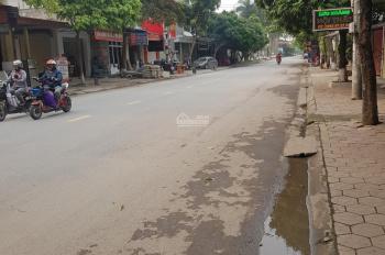 Bán đất 325m2 mặt tiền 10,3m đường Nguyễn Văn Trỗi gần chợ Khúc Giarn kinh doanh đẹp