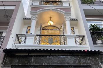 Cho thuê nhà MT 7C Hoa Phượng Khu Phan Xích Long Q. Phú Nhuận