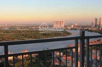 Cho thuê căn hộ chung cư cao cấp Xi Riverview Palace phường Thảo Điền Quận 2, 42tr