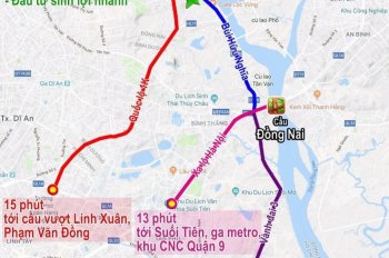 Cần tiền bán gấp 2 lô đất tại Biên Hòa Gateway, Phường Hóa An, Biên Hòa, Đồng Nai, 2,1 tỷ