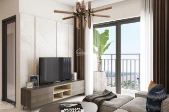 Căn hộ cao cấp Phú Mỹ Hưng - Nhận nhà ngay chỉ với 39tr/m2