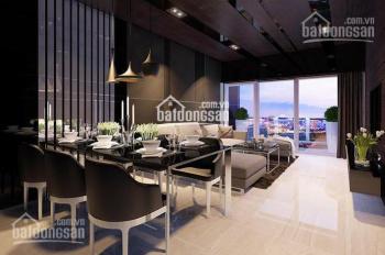 Chính chủ cho thuê căn hộ Vinhomes Central, 90m2, nội thất Châu Âu, lầu 9, 18tr/th, 0977771919