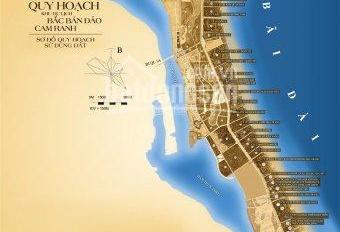 Chuyên phân phối một số lô đất nền Goldenbay Cam Ranh - Biển Bãi Dài : LH 0902537816