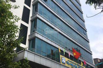 Văn phòng chuyên nghiệp 68 phố Lê Văn Lương, Hoàng Đạo Thúy 130m2 tầng 1 và 150m2 tầng 4