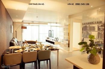 Cho thuê căn hộ CC CT36 Xuân La, Tây Hồ, 86m2, 2PN, nội thất rất đẹp, 8 tr/th. LH 0981 545 136