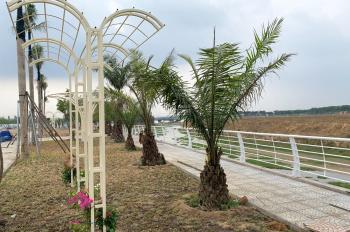 Bán dự án khu nhà ở VietSing Phú Chánh, MT đường Huỳnh Văn Lũy (42m) - DT742, giá chỉ 1 tỷ/nền