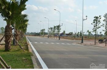 Bán lô 160 mặt đường lớn 33m KĐT Nam Vĩnh Yên - giá hợp lý, LH 0972015 838