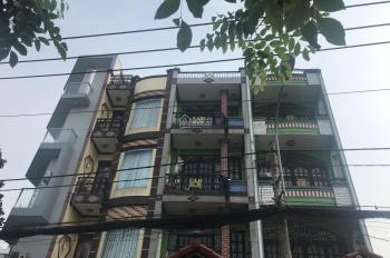 Cho thuê nhà 4 x 30m mặt tiền đường số 11