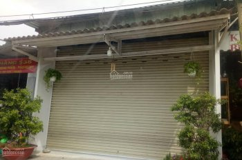 Bán căn nhà cấp 4 MT Nguyễn Văn Bứa 40m2 giá 450tr có sổ