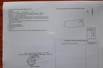 Chính chủ cần bán lô đất hướng Đông 658m2, TT Phước Bửu