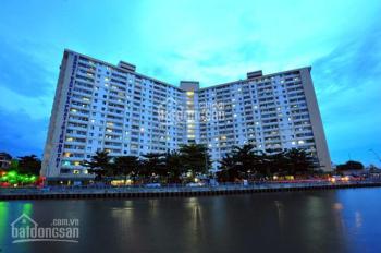 Bán căn Penthouse view sông Sài Gòn. Nội thất full 5 sao, diện tích 330m2, 4 PN, 4 WC, có sổ hồng