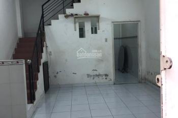 Nhà 1 lầu, 76/ Lê Văn Phan, P. Phú Thọ Hòa, Q. Tân Phú, 4.25 x 10.5m. Giá 3.9 tỷ