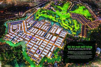 Dự án Sân Golf kết hợp khu đô thị Biên Hòa New City
