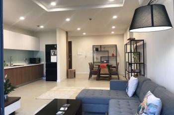 Cần cho thuê căn hộ Ngoại Giao Đoàn, DT 130m2, 3PN đã full nội thất xịn. Giá 10tr/th, LH 0979062668