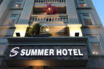 Phố đẹp nhất Ba Đình! Mặt phố Nguyễn Trường Tộ giá ngon, 180m2 mặt tiền 8m xây khách sạn