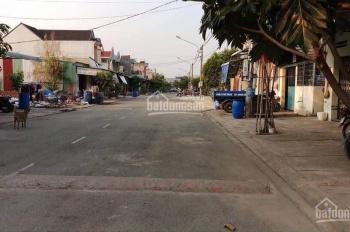 Bán gấp miếng đất ngay Chợ Lai Uyên Bàu Bàng, Bình Dương Khu dân cư đông 511.3m2 giá 680tr