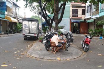 Bán nhà hẻm xe tài 2 mặt tiền đường Đỗ Nhuận, Sơn Kỳ, Tân Phú, sát chợ Sơn Kỳ, DT 5x16m, giá 8.5 tỷ