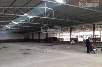 Danh sách kho xưởng kho thuê tại Đà Nẵng tháng 4/2020