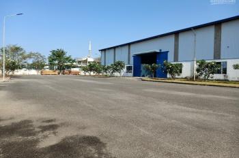 Bán đất xây dựng kho, nhà xưởng trong cụm công nghiệp Phú Thạnh, huyện Nhơn Trạch, tỉnh Đồng Nai