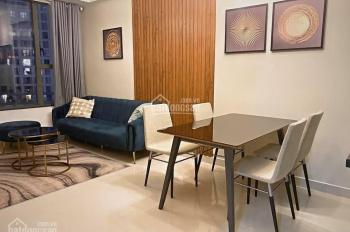 Cho thuê chung cư River Gate Quận 4, 2 phòng ngủ, 2WC full nội thất view Bitexco giá 20 triệu/tháng