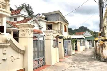 Bán đất giá rẻ tại khu vực trung tâm phường Hà Phong giá chỉ 500tr