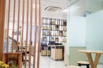 Khuyến mãi cực sốc cho thuê VP Ngọc Việt Building giá chỉ 190.000/m2. LH chị Hằng 0919471739